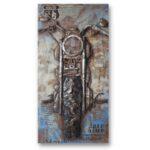 art metal route 66