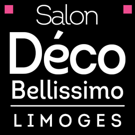 Salon de la d coration limoges du 9 au 11 mars 2018 for Salon limoges