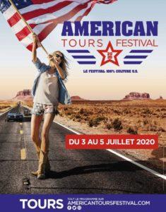 Annulé - American Tours Festival 2020